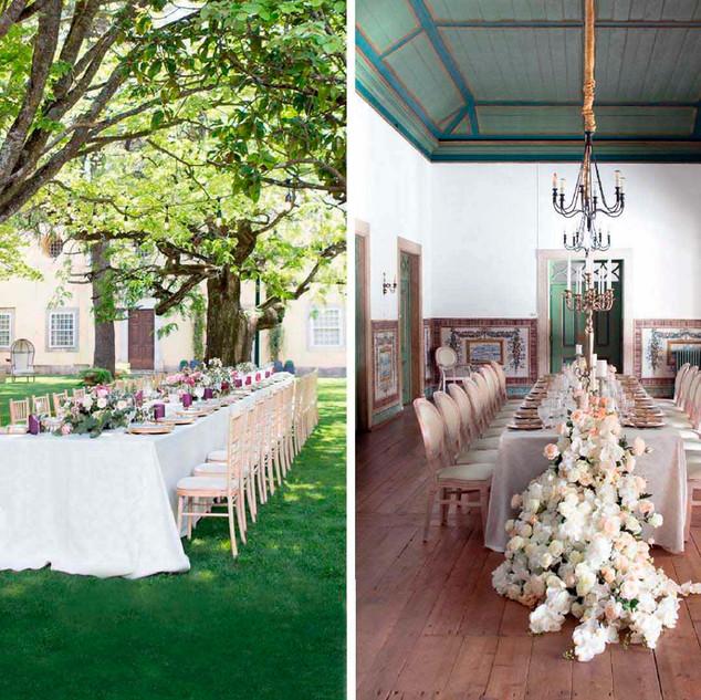 Luxury Wedding at Quinta do Torneiro