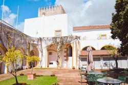 Evora Wedding Venue
