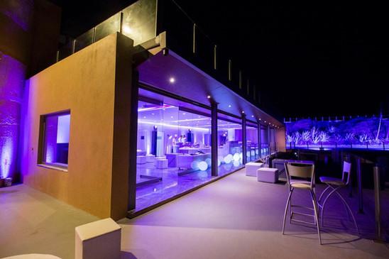 Indor Disco Party Venue in Portugal