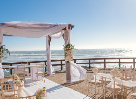 All About Outdoor Weddings in Portugal
