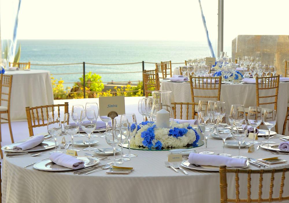 Forte da Cruz Wedding Venue Portugal