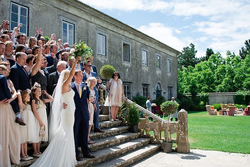 Wedding Ceremony at The Quinta - Portugal