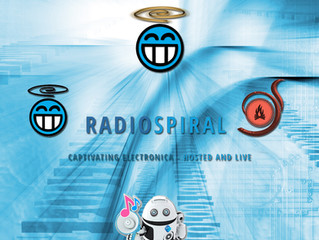RadioSpiral is on the air!