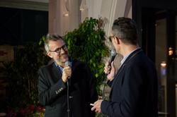Interview Laurent Larivière