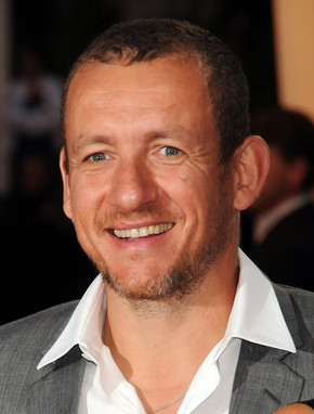 Dany Boon en tournage