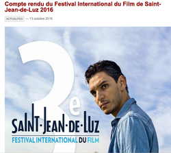 In the Mood for Film Festivals 13/10