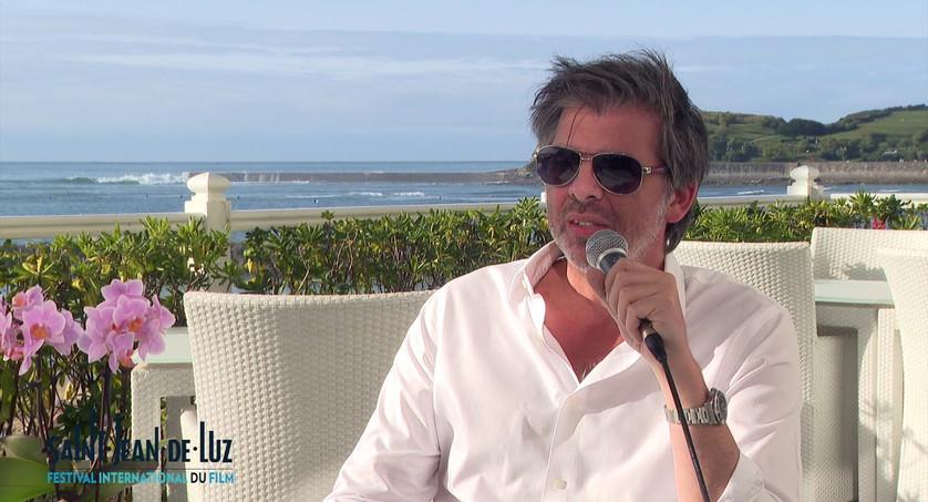 Interview de Laurent PEREZ DEL MAR, compositeur et membre du jury
