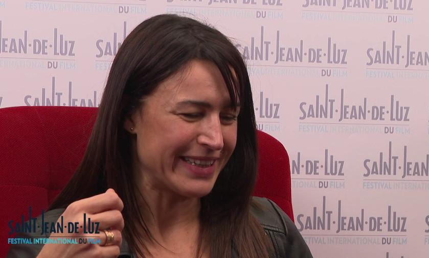 L'Enkas - Interview de la réalisatrice Sarah Marx