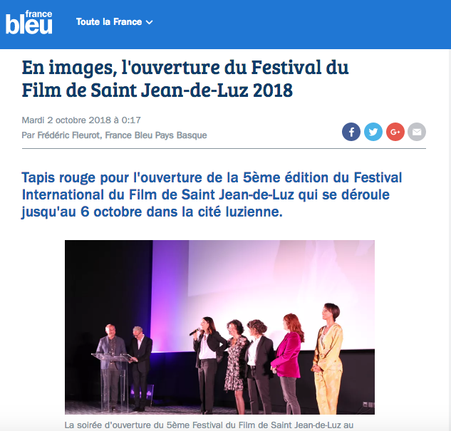02-10-2018 France Bleu