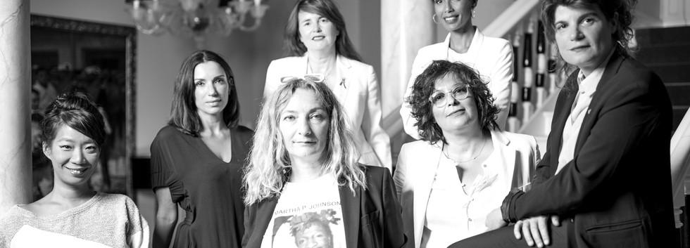 Le jury 2018 ©ManuelMoutier