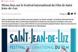 19-09-2018 Le Journal des Femmes