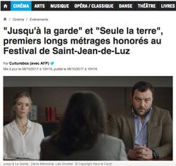 France Info - 8 octobre 2017