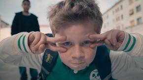 La sélection courts-métrages en compétition à Saint-Jean-de-Luz