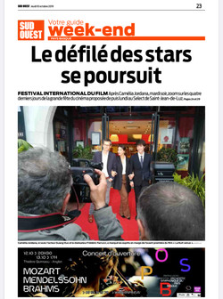10-10-2019 SUD OUEST