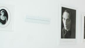 « 55 écrivaines » l'exposition de Stéphanie Murat