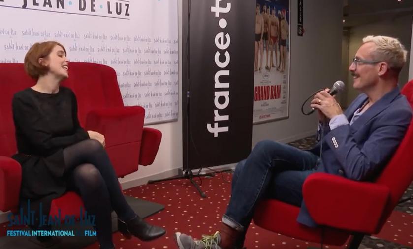 Les filles du soleil - Interview de la réalisatrice Eva Husson