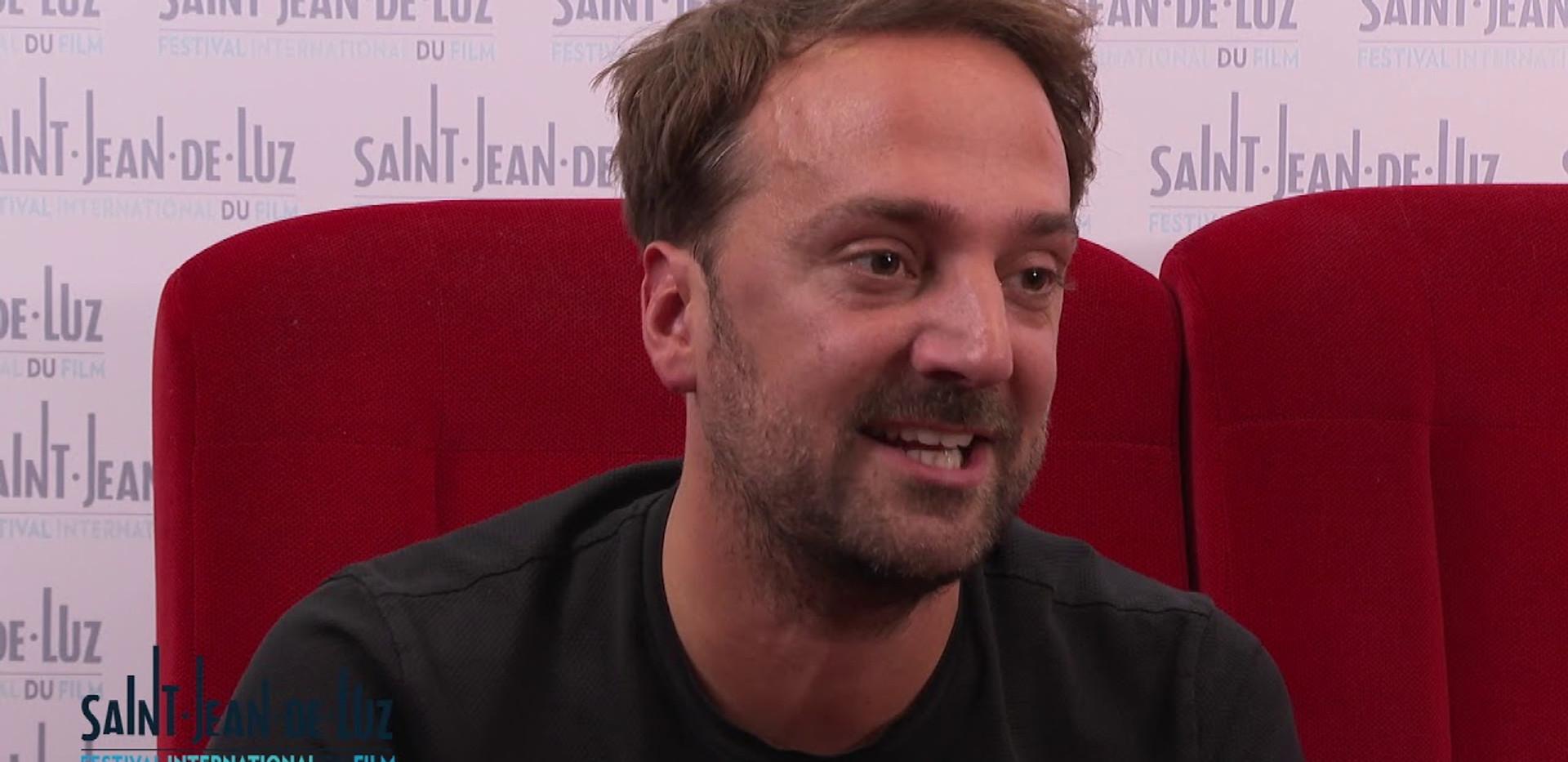 Les invisibles - Interview du réalisateur Louis-Julien Petit, & de la comédienne Audrey Lamy