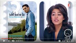 Télé matin France 2 11/10/2016