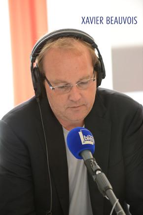 Xavier Beauvois, président du jury