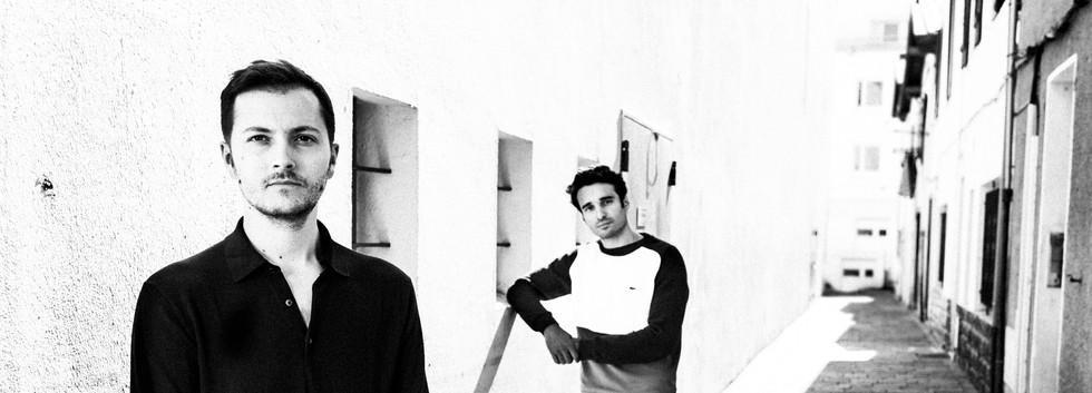 AMARE AMARO - Julien Paolini et Syrus Shahidi ©ManuelMoutier