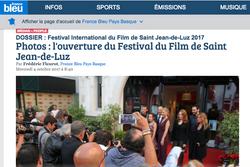 France Bleu - 4 octobre 2017
