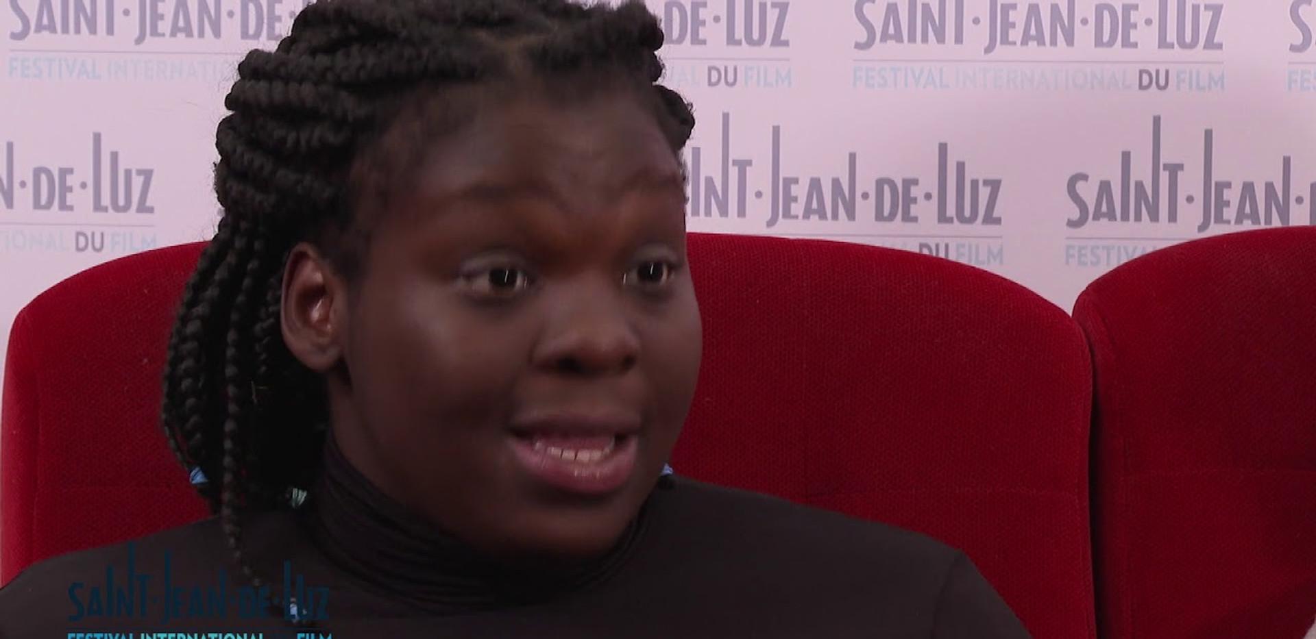 Les invisibles - Interview de la comédienne Deborah Lukumuena & du comédien Pablo Pauly