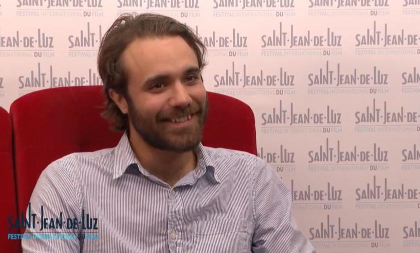 Chien de garde - Interview du comédien Jean-Simon Leduc