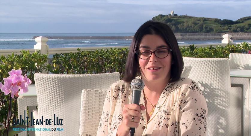 Interview de Céline CLOAREC, monteuse et membre du jury