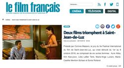 06-10-2018 Le Film Français