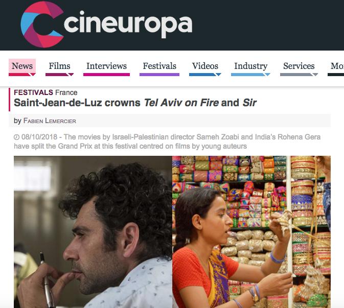 08-10-2018 Cineuropa