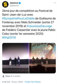 09-10-2019 Allociné