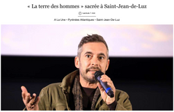 Sud Ouest 11-10-20