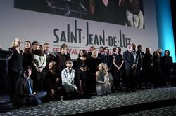Photo lauréats du Festival