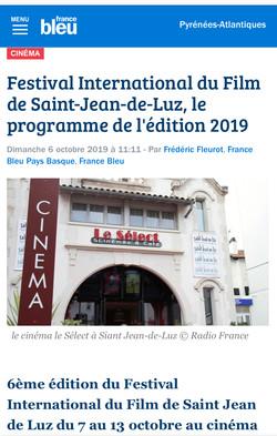 06-10-2019 France Bleu
