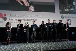 Prix du Meilleur Film