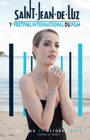L'affiche du festival 2014
