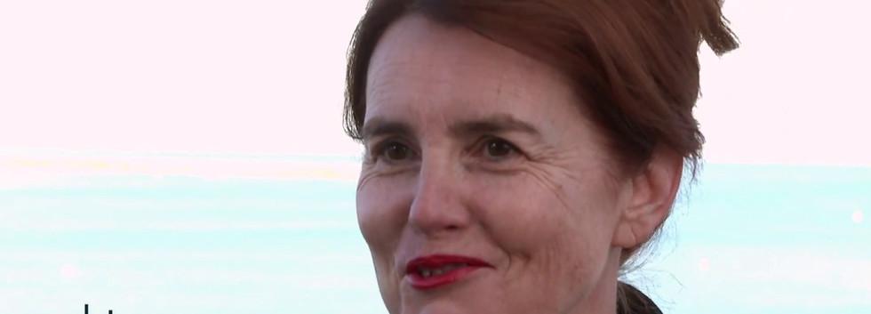 Rencontre avec le Jury ... Marie-Castille Mention-Schaar