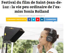 Sud-Ouest 4/10/2016
