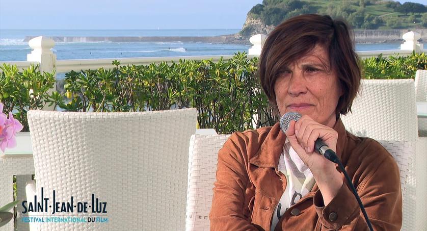 Interview de Catherine CORSINI, réalisatrice et présidente du jury