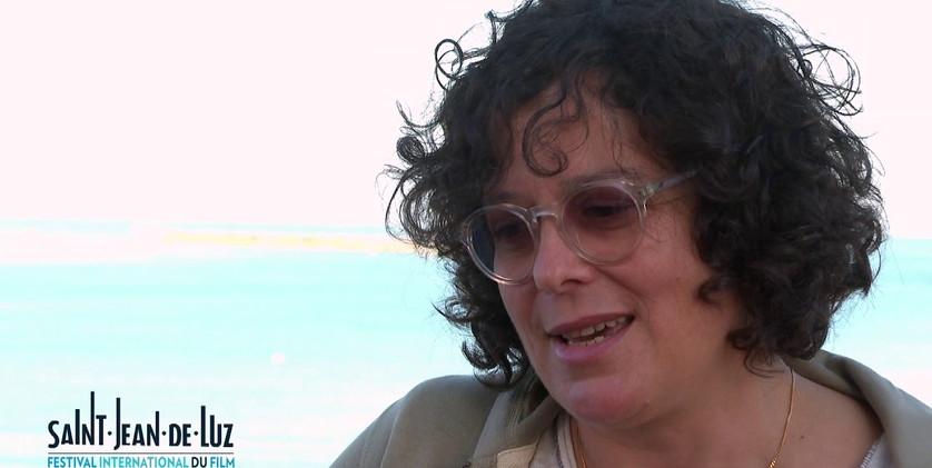 Rencontre avec le Jury ... Lidia Leber Terki