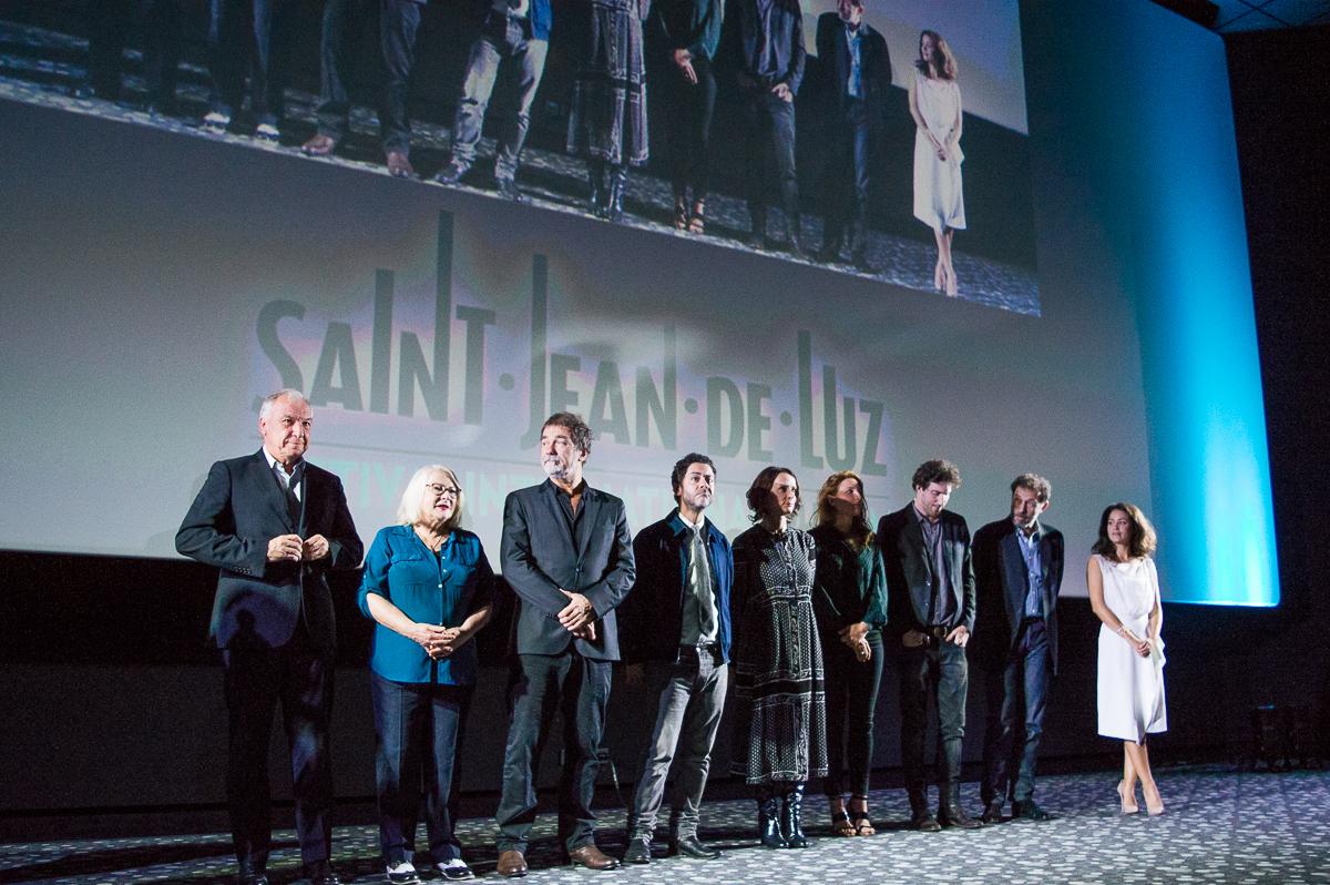 Le Jury du Festival