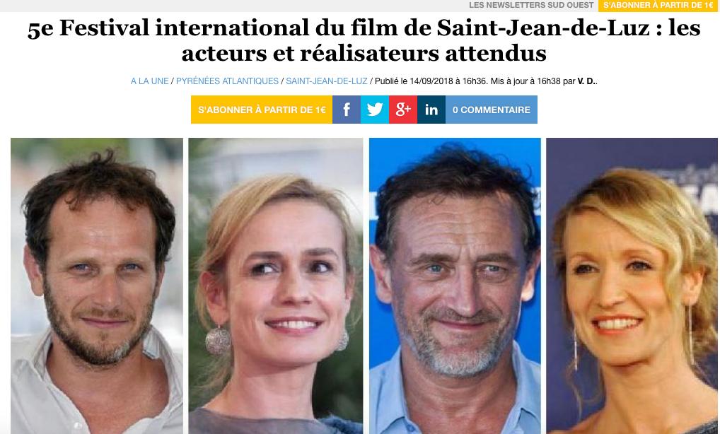 14-09-2018 SudOuest.fr