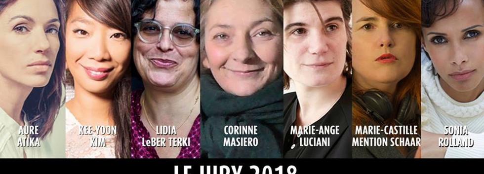 Le magazine du Festival par le Jury Jeune - JOUR 2 !