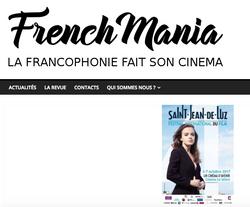 French Mania - 7 octobre 2017