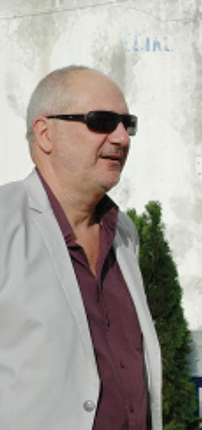 Laurent Benegui en pays de connaissance