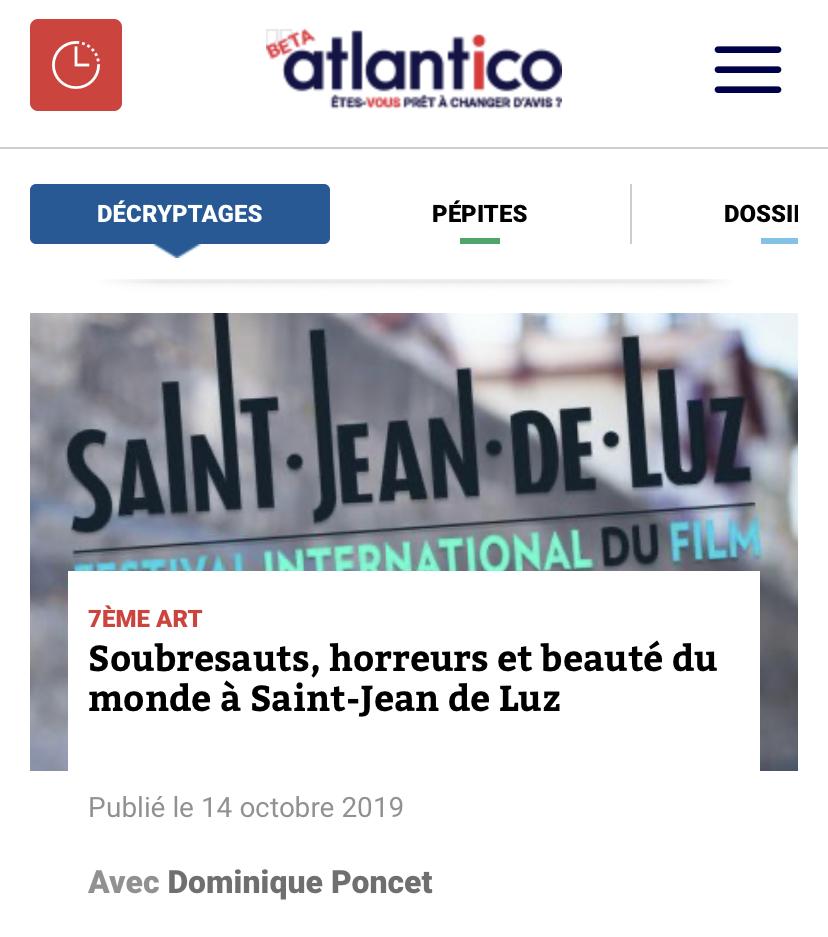 14-10-2019 Atlantico.fr