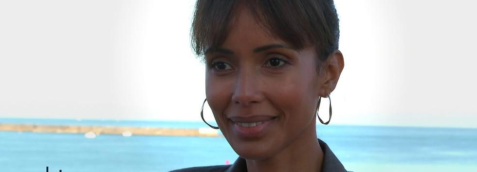Rencontre avec le Jury ... Sonia Rolland