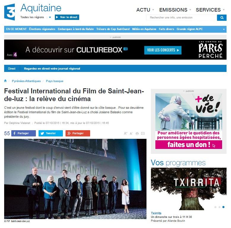 France3.fr 5 Octobre