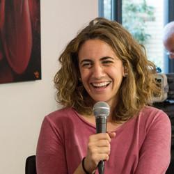 Lara Izagirre