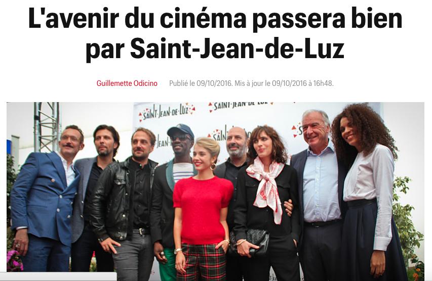 Télérama.fr 10/10/2016